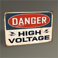 Tablo 360 Danger Tablo 45X30