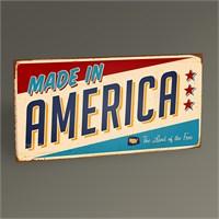 Tablo 360 Made İn America Tablo 60X30