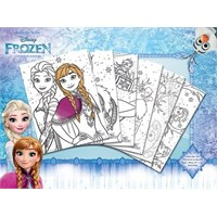 Pyramid International Boyama Poster Seti Disney Frozen