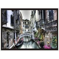 Venedik Binalar Poster