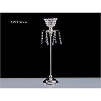 Lucky Art Gümüş Kristalli Tilaytlık - Me016