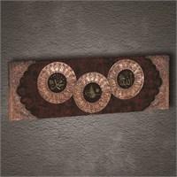 Artmoda - Kabartmalı Allah(Cc), Muhammed(Sav) Tablo