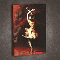Artmoda - Kabartmalı Dans Tablo