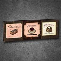 Artmoda - Kabartmalı Cake Tablo