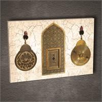 Artmoda - Kabartmalı Kapı Tablo