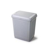 Bora Plastik Kirli Sepeti Büyük Boy 62 Litre - Bo 141
