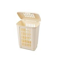 Bora Plastik Delikli Kirli Sepeti 41 Litre - Bo 142