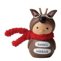 Beas Wees Santa's Sidekick (Noel Babanın Yardımcısı)