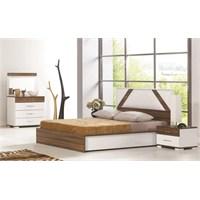 Dimax Leon Sürgülü Yatak Odası
