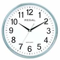 Regal 0802-Swz Klasik Orta Boy Duvar Saati