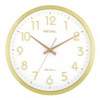 Regal 0081-Gwz Klasik Orta Boy Duvar Saati