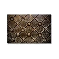 Tictac Dekoratif 11 Kanvas Tablo - 50X75 Cm