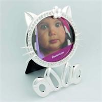 Giftpoint Taşlı Metal Hello Kitty Çerçeve