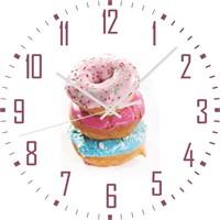 Rem Donut Saat Saat 27 Cm
