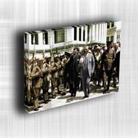 Doku Canvas Baskı Atatürk Atge-025/ 35*50
