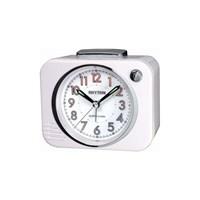 Rhythm Zil Alarmlı Masa Saati