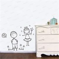 Çocuk Sticker Dck200