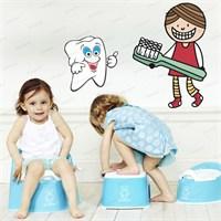 Çocuk Sticker Dck216