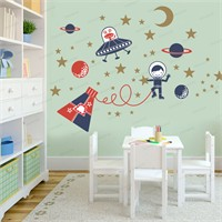Çocuk Sticker Dck229
