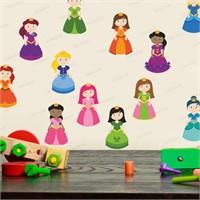 Çocuk Sticker Dck253