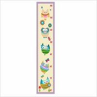Büyüme Tablosu Sticker Buy010