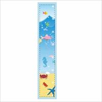 Büyüme Tablosu Sticker Buy014