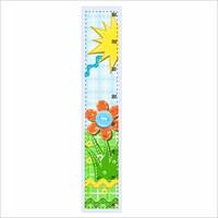 Büyüme Tablosu Sticker Buy016