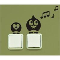Dekorjinal 2 ' Li Priz Sticker Pr01