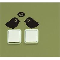 Dekorjinal 2 ' Li Priz Sticker Pr03