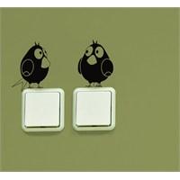 Dekorjinal 2 ' Li Priz Sticker Pr05