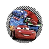 KullanAtMarket Cars Rsn Folyo Balon 43 Cm 1 Adet