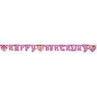Pandoli I'm Princess Happy Birthday Set