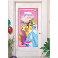 Pandoli I'm Princess Kapı Banner