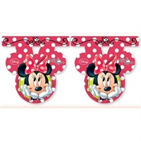 Pandoli Minnie Fashion Bayrak Set