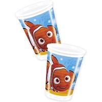 Pandoli Nemo Bardak 180/200 Cc 8 Adet
