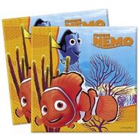 Pandoli Nemo Kağıt Peçete 33X33cm 20 Adet