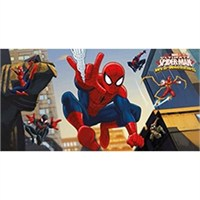 Pandoli Ultimate Spiderman Web Warriorsoda Afişi