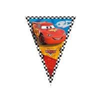 KullanAtMarket Cars Formula Bayrak Afiş 1 Adet