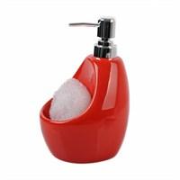 Sarsam 64K Seramik Sıvı Sabunluk