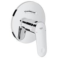 Grohe Europlus Ankastre Banyo/Duş Bataryası