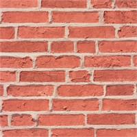 Garaj 94283-1 İthal Tuğla Görünümlü Duvar Kağıdı