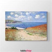 Tabloshop Claude Monet - Nature As Muse Tablosu