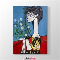 Tabloshop Pablo Picasso - The Weeping Woman Tablosu