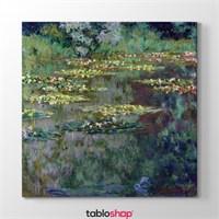 Tabloshop Claude Monet - Bassin Des Nympheas Tablosu