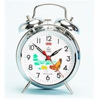 Hyd Çalar Saat Kurmalı Pilsiz Saat