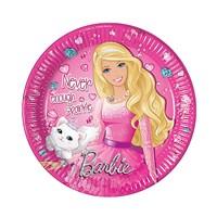 KullanAtMarket Barbie Sparkle Tabak 8 Adet