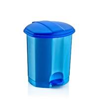 7 Lt Pedallı Çöp Kovası