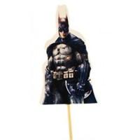 Parti Şöleni Batman Kürdan Süs