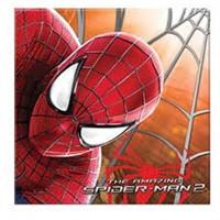Parti Şöleni Spiderman Peçete 20 Adet
