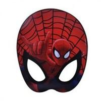 Parti Şöleni Spiderman Maske 6 Adet